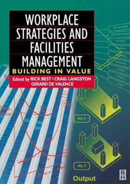 Workplace Strategies and Facilities Management