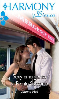 Sexy emergenza al pronto soccorso
