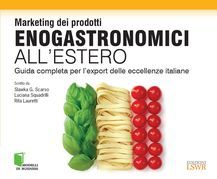 Marketing dei prodotti enogastronomici all'estero
