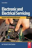 Electronic and Electrical Servicing - Level 3
