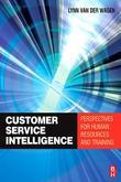 Customer Service Intelligence