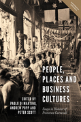 People, Places and Business Cultures: Essays in Honour of Francesca Carnevali