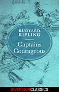 Captains Courageous (Diversion Illustrated Classics)