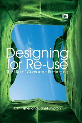 Designing for Re-Use: The Life of Consumer Packaging