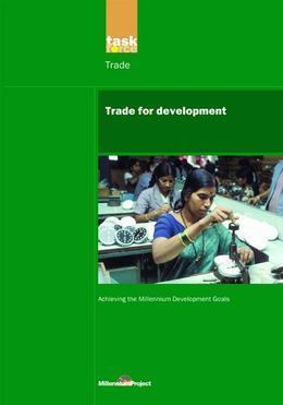 UN Millennium Development Library: Trade in Development