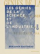 Les Génies de la science et de l'industrie
