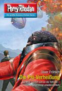 Perry Rhodan 2918: Die Psi-Verheißung (Heftroman)