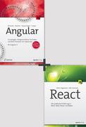 Angular und React (Bundle)
