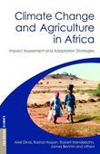 Climate Change and Agriculture in Africa: Impact Assessment and Adaptation Strategies