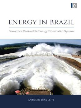 Energy in Brazil: Towards a Renewable Energy Dominated System