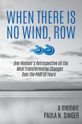 When There Is No Wind, Row
