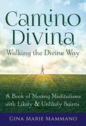 Camino Divina-Walking the Divine Way: A Book of Moving Meditations with Likely and Unlikely Saints