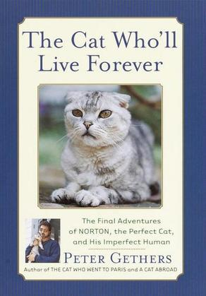 The Cat Who'll Live Forever: The Final Adventures of Norton, the Perfect Cat, and His Imperfect Human