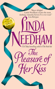The Pleasure of Her Kiss