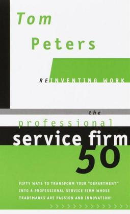 The Professional Service Firm50