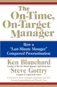 Ken Blanchard - The On-Time, On-Target Manager