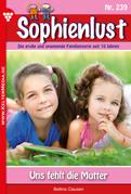 Sophienlust 239 - Liebesroman