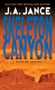 Skeleton Canyon