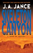 Skeleton Canyon
