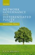 Network Governance and the Differentiated Polity