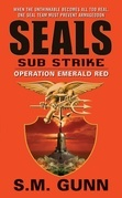 SEALs Sub Strike: Operation Emerald Red