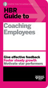 HBR Guide to Coaching Employees (HBR Guide Series)