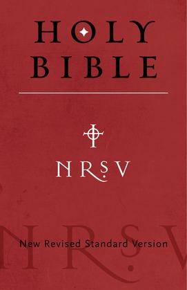 NRSV Bible