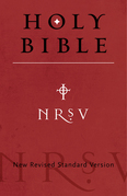 NRSV Bible