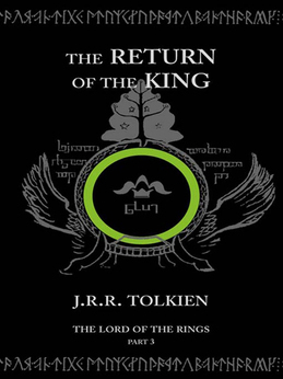 The Return of the King: The Lord of the Rings, Part Three