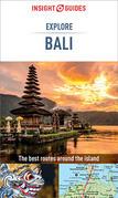 Insight Guides Explore Bali