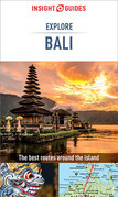 Insight Guides Explore Bali