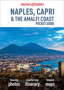 Insight Pocket Guide Naples, Capri & the Amalfi Coast