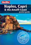 Berlitz Pocket Guide Naples, Capri & the Amalfi Coast