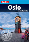 Berlitz Pocket Guide Oslo