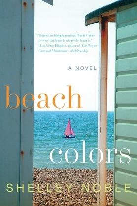 Beach Colors