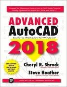 Advanced AutoCAD 2018