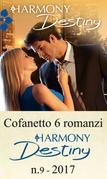 Cofanetto 6 romanzi Harmony Destiny - 9