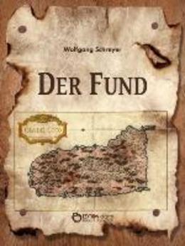 Der Fund oder Die Abenteuer des Uwe Reuss 02