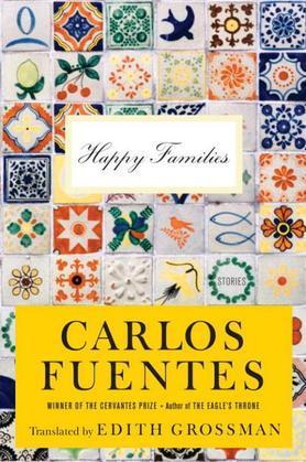 Happy Families: Stories