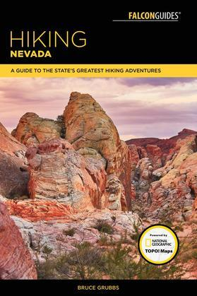 Hiking Nevada