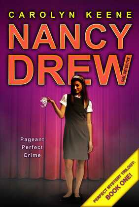 Pageant Perfect Crime: Book One in the Perfect Mystery Trilogy