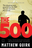 The 500: A Novel