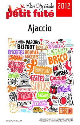 Ajaccio 2012