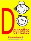 Devinettes pour enfants
