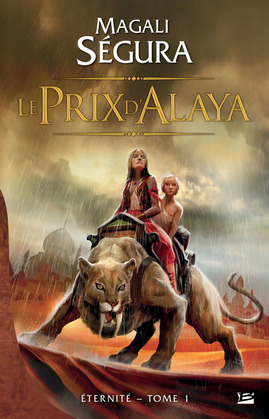 Le Prix d'Alaya