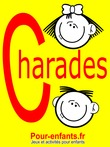 Charades pour enfants