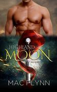 Highland Moon #4: BBW Scottish Werewolf Shifter Romance