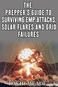 The Prepper's Guide to Surviving EMP Attacks, Solar Flares and Grid Failures