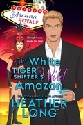 The White Tiger Shifter's Wild Amazon