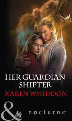 Her Guardian Shifter (Mills & Boon Nocturne)